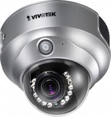 Bornes Escamotables avec Caméra Intégrée